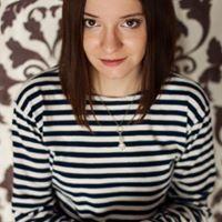 Ksenia Zakharova