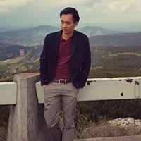 David Nguyen Huy