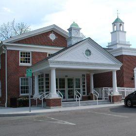 Smithtown Library Children's Department