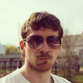 Alexey Rogov
