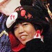 Ikuko Ebata