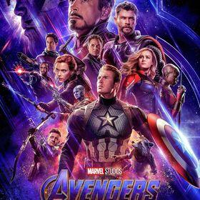 Super Marvel fan