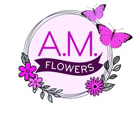 AM Flowers Professional Florists Venue and Event Dressers