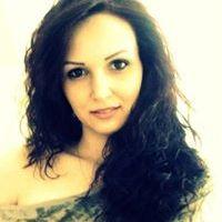 Alina Fărcaş