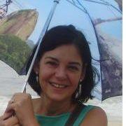Irene Mergener Cunha