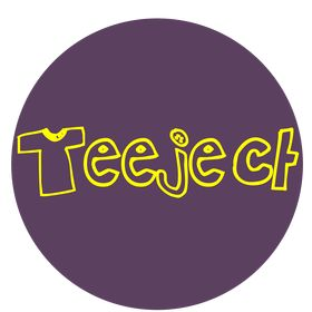 Teeject - Apparel and more about kids and dogs