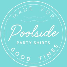 Poolside Party Shirts