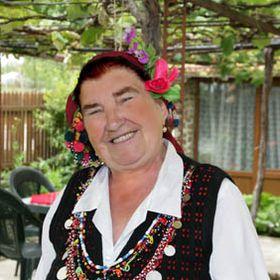 Baba Radka