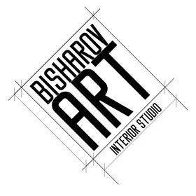 STUDION INTEROR DESING BISHAROV ART