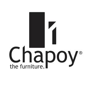 Chapoy - Muebles de diseño