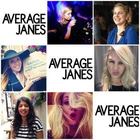 ac49be774b034 Average Janes (pinjanes) on Pinterest