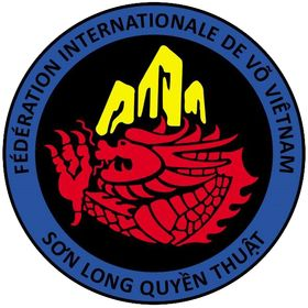 Võ-Việt-Nam Sơn Club de Saint-Etienne école Long Quyền Thuật