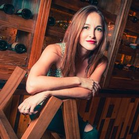Oxana Walker