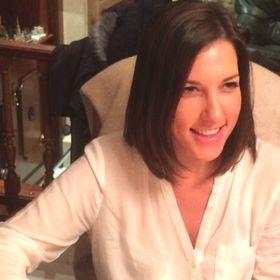 Lara Oliveras