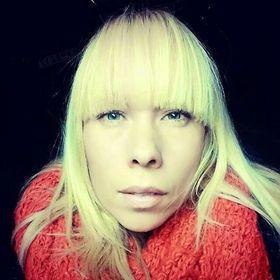 Anna Gille
