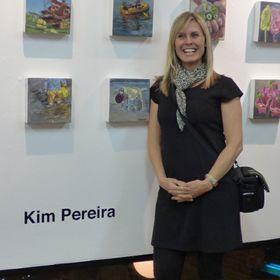 Kim Pereira