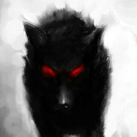 Bloody Wolf