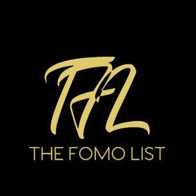 The Fomo List