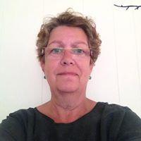 Elsebeth Kirkegaard