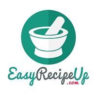 EasyRecipeUp