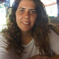 Olivia Garcez Conde
