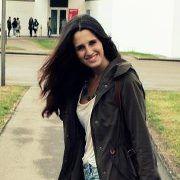Lucia Calleja