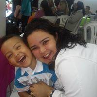 Any Carolini Almeida