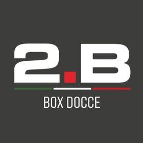 2B box docce italian design