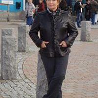 Нина Кочкина