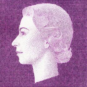 Canada Stamp Art