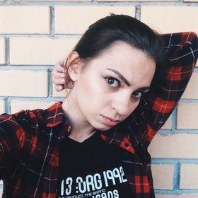 Ксения Ноябрьская