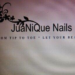 Juanique Nails
