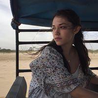 Camila Sieiro Peña