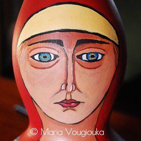 Maria Voug