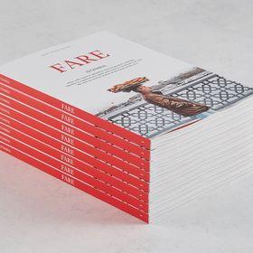 Fare Magazine