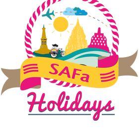 SAFa Holidays
