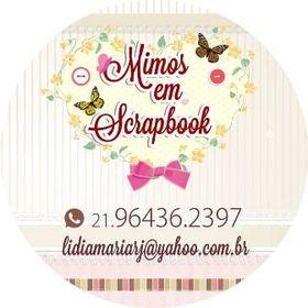 cb1bc23faa Mimos em Scrapbook (mimoemscrapbook) no Pinterest