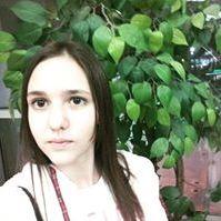 Маргарита Сологубова