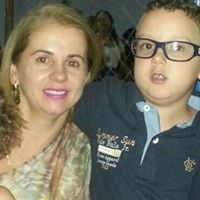 Geralda Neves Vieira
