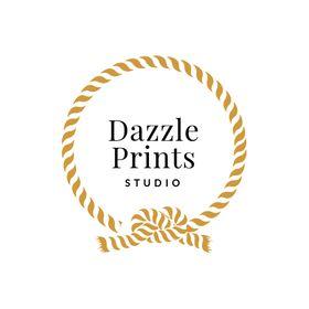 Dazzle Prints Studio|Printable Wall Art
