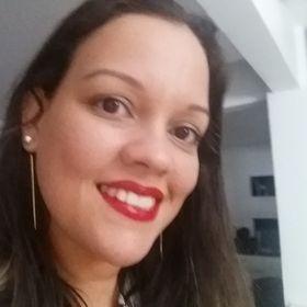 Katiane Ferreira