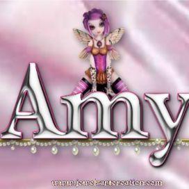 Amy ☺