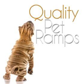 QualityPetRamps