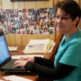 Paulette Cleveland