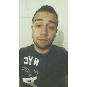 Leandro Alves da Silva