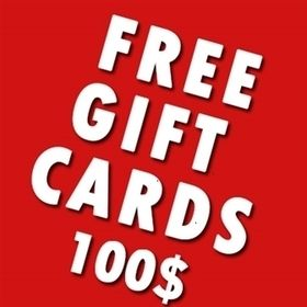 GiftСard$ Ebay