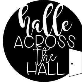 Halle @ Across the Hall