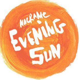Evening Sun Macrame