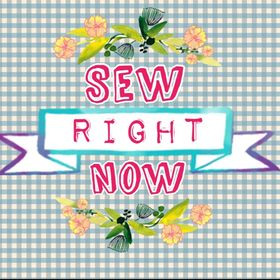 Sew Right Now
