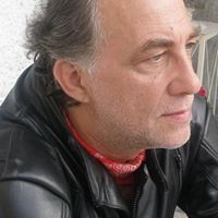 Nakos Zacharakis